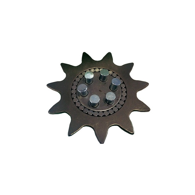 "Ruleta de punta de espadín (.404"") OREGON"