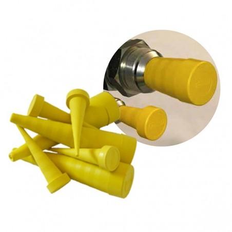 Tapones para mangueras hidráulicas MIXBOX