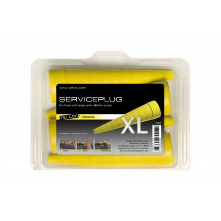 Tapones para mangueras hidráulicas BOX XL