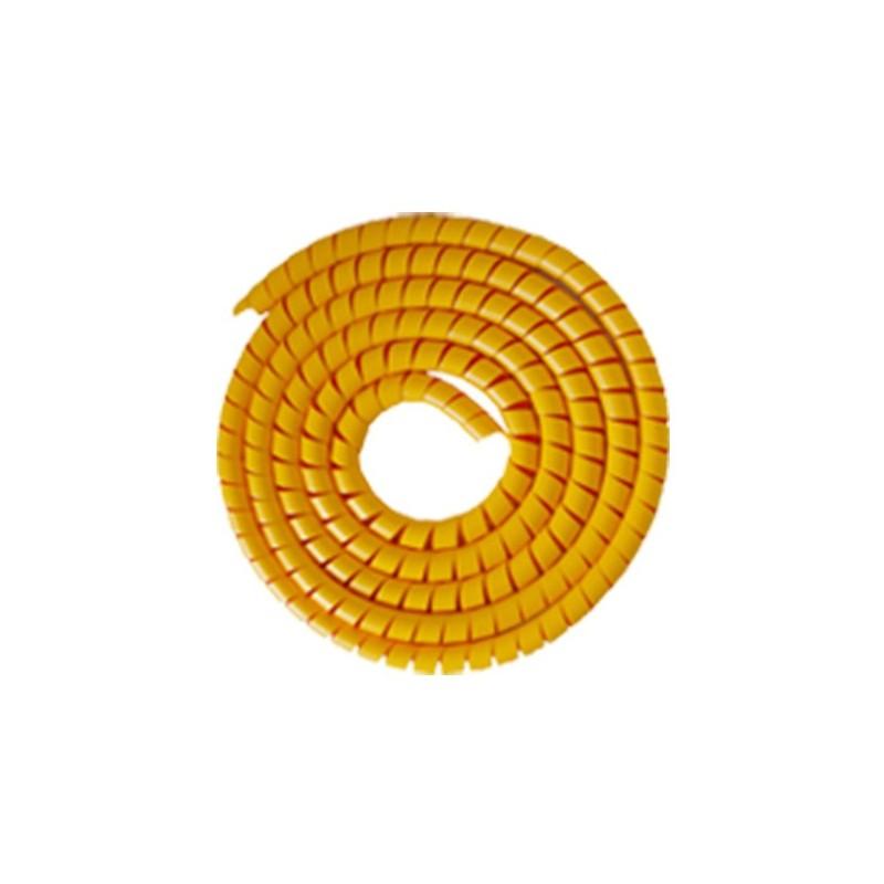 Espirales amarillas HG-20