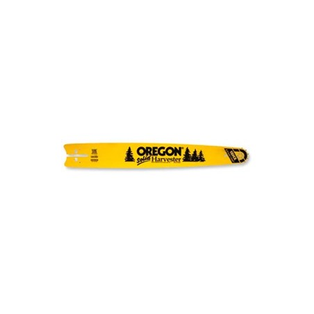 902HSFN114 Espadas para procesadora Oregon en Stock, disponible hasta fin de existencias