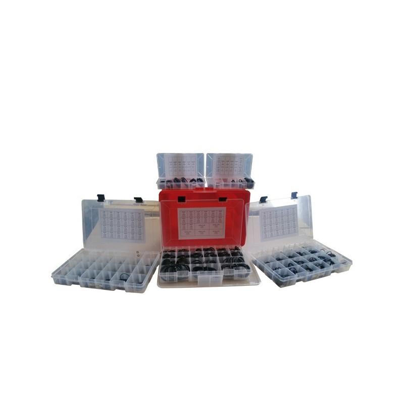 Kit de justas procesadora/maquinaria forestal