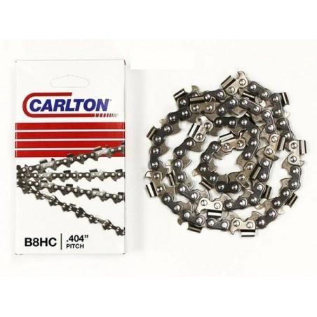 Cadena Carlton B8HC cortada a 74 eslabones