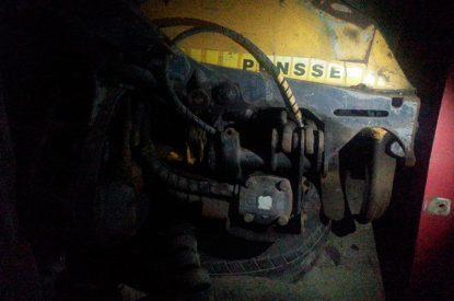 PONSSE H53