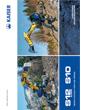 Catálogo retroaraña kaiser s10 y s12
