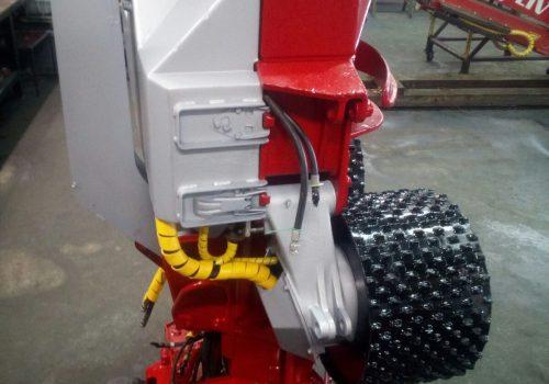 Cabezal Procesador Logmax 9000