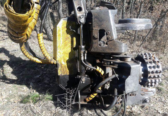 Cabezal Procesador AFM 60 PINE