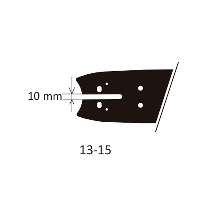 Espada IGGESUND R7 W2710-80
