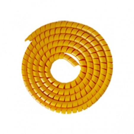 Espiral amarilla HG-20Y