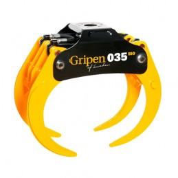 Pinza HSP Grippen 035 BIO