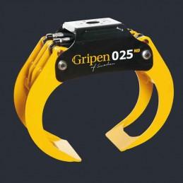 Pinza HSP Grippen 025 HD
