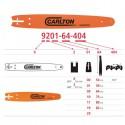 Espadin Carlton 75 cm, Jet-Fit pinon 11-13