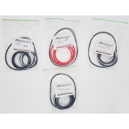 kit de juntas B0159 Seal kit for GR104/ GR105/ GR110/ GR110-2