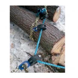 Cable sintético Dynaforce 12mm