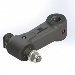 Crucetas (BALTROTORS) BR3 + bulón inferior 100/45 mm