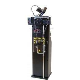 Machine affûteuse automatique GRINDOMATIC V12