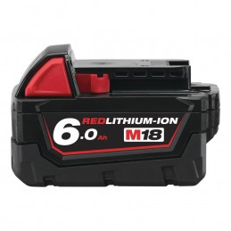 M18B6 Bateria Milwaukee M18...