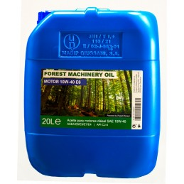 Aceite Motor, Forest...