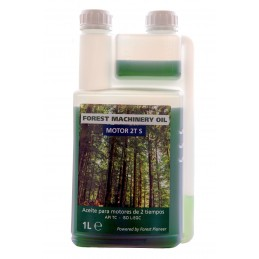 Aceite Forest Machinery Oil...