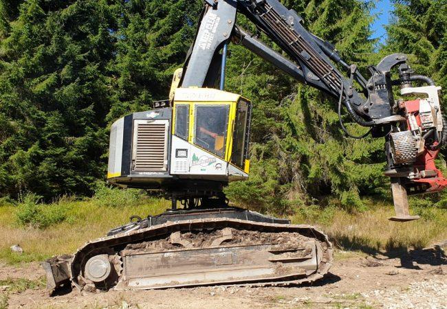 Timberpro Tl735b (2)